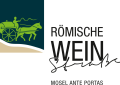 Logo der Römischen Weinstraße