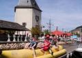 Wassersport in Schweich