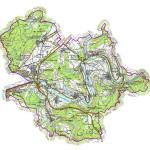 Geografisches Informationssystem Schweich