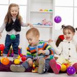 Kindertagesstätten in Schweich