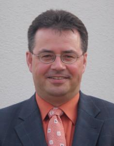 Johannes Lehnert – Ortsvorsteher Schweich-Issel