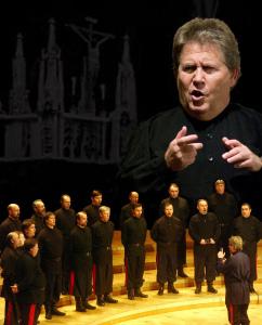 Don Kosaken Chor Serge Jaroff @ Bürgerzentrum Schweich